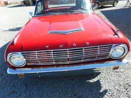 Picture of 1963 Falcon - KCR9