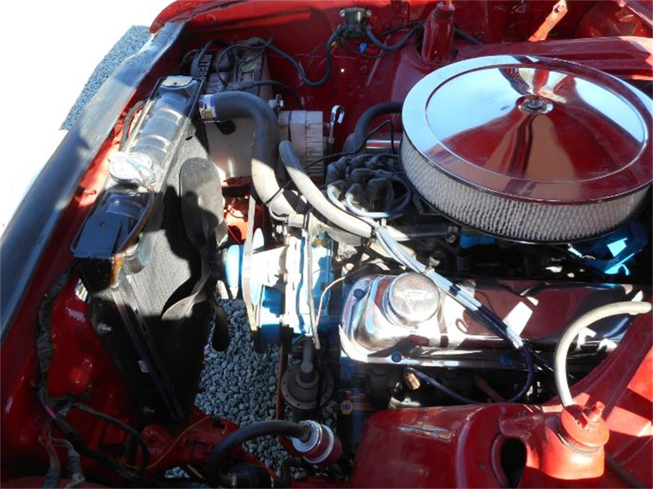 Large Picture of Classic '63 Ford Falcon located in Michigan - $37,995.00 Offered by Classic Car Deals - KCR9
