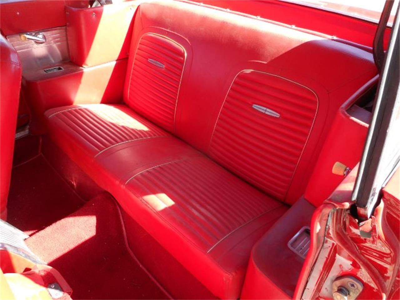 Large Picture of Classic 1963 Falcon - KCR9