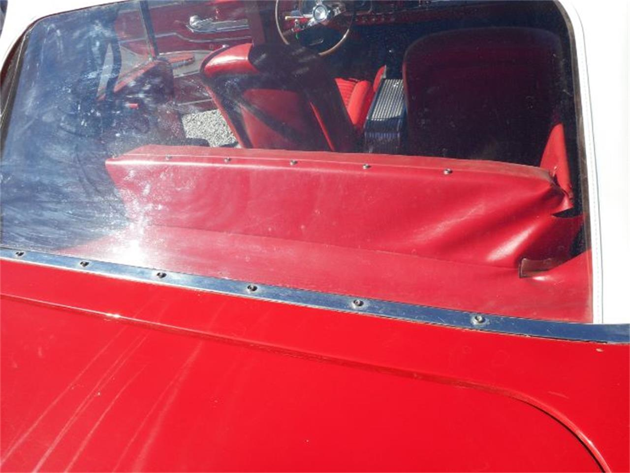 Large Picture of 1963 Falcon located in Michigan Offered by Classic Car Deals - KCR9