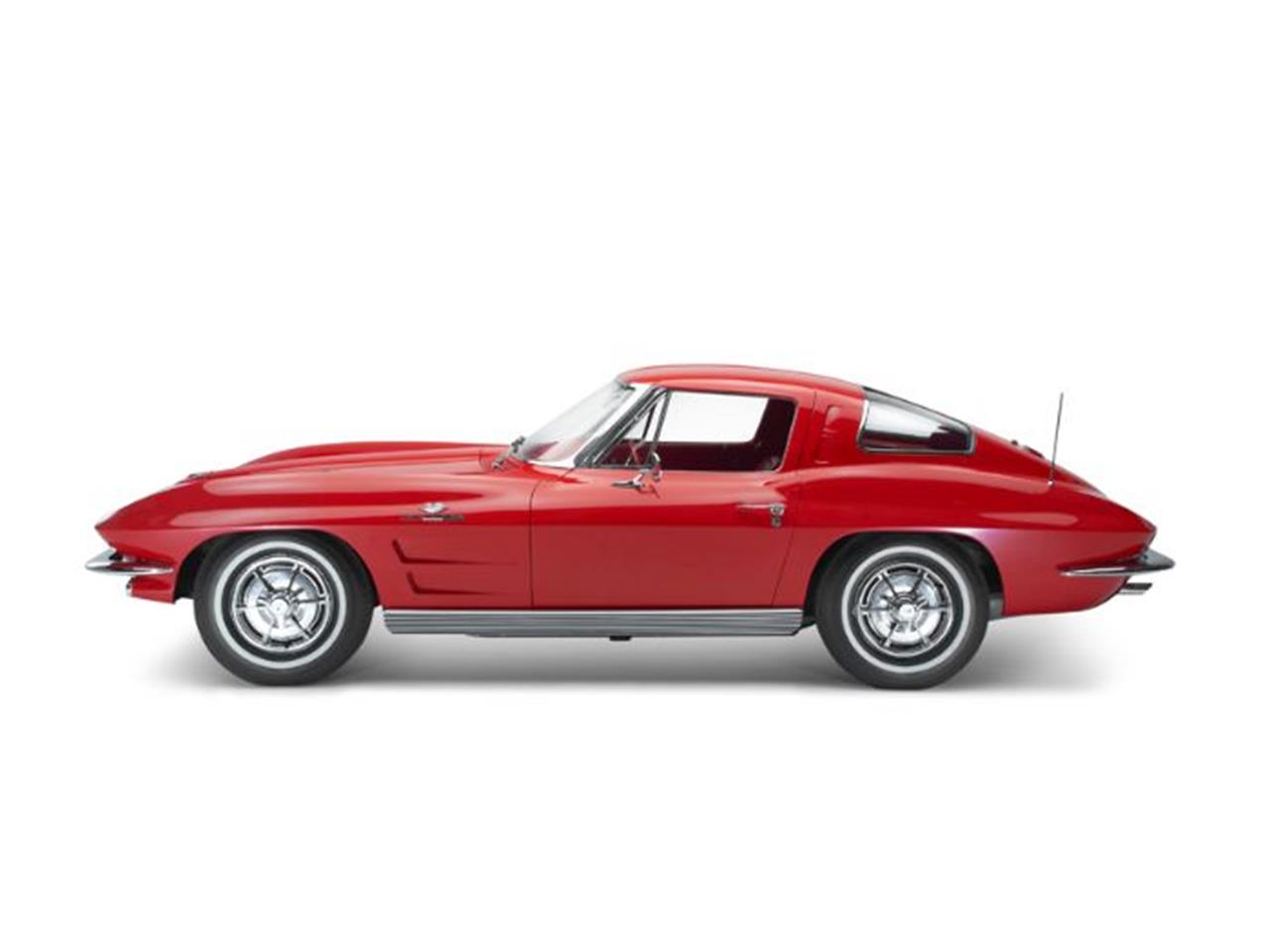 Large Picture of '63 Corvette - KCRB