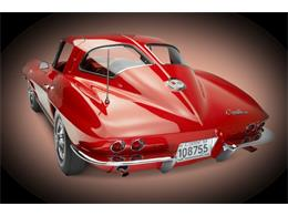 Picture of '63 Corvette - KCRB