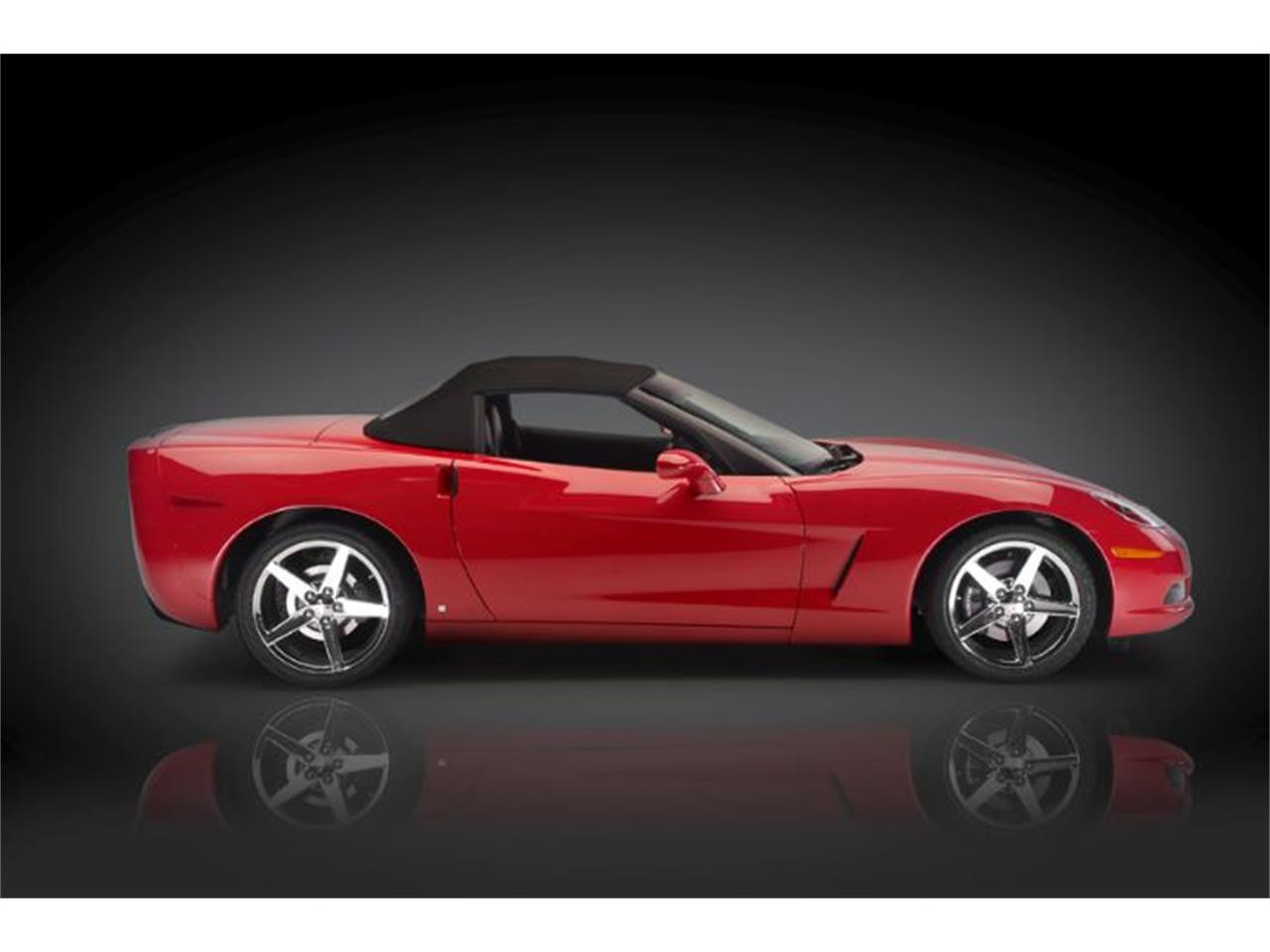 Large Picture of 1958 Corvette - $325,000.00 Offered by Classic Car Deals - KCRC