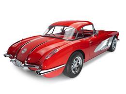 Picture of Classic 1958 Corvette located in Cadillac Michigan - $325,000.00 - KCRC