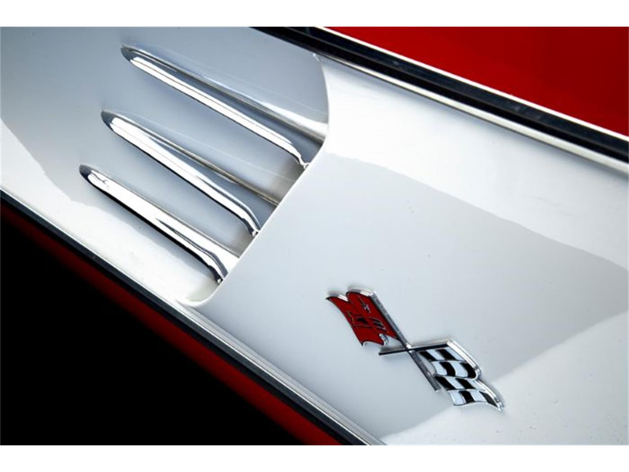 Large Picture of Classic '58 Corvette - $325,000.00 - KCRC