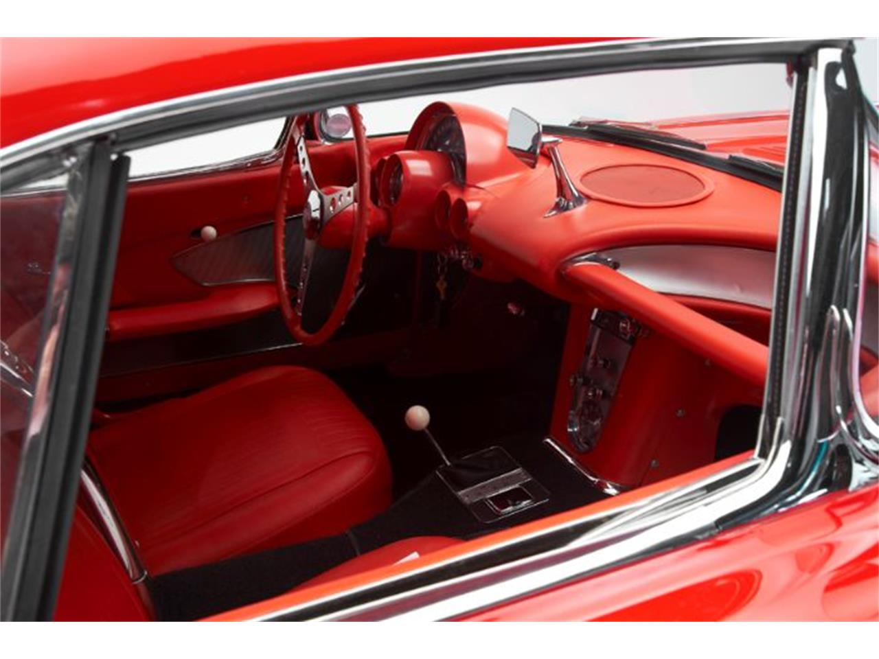 Large Picture of Classic '58 Corvette Offered by Classic Car Deals - KCRC