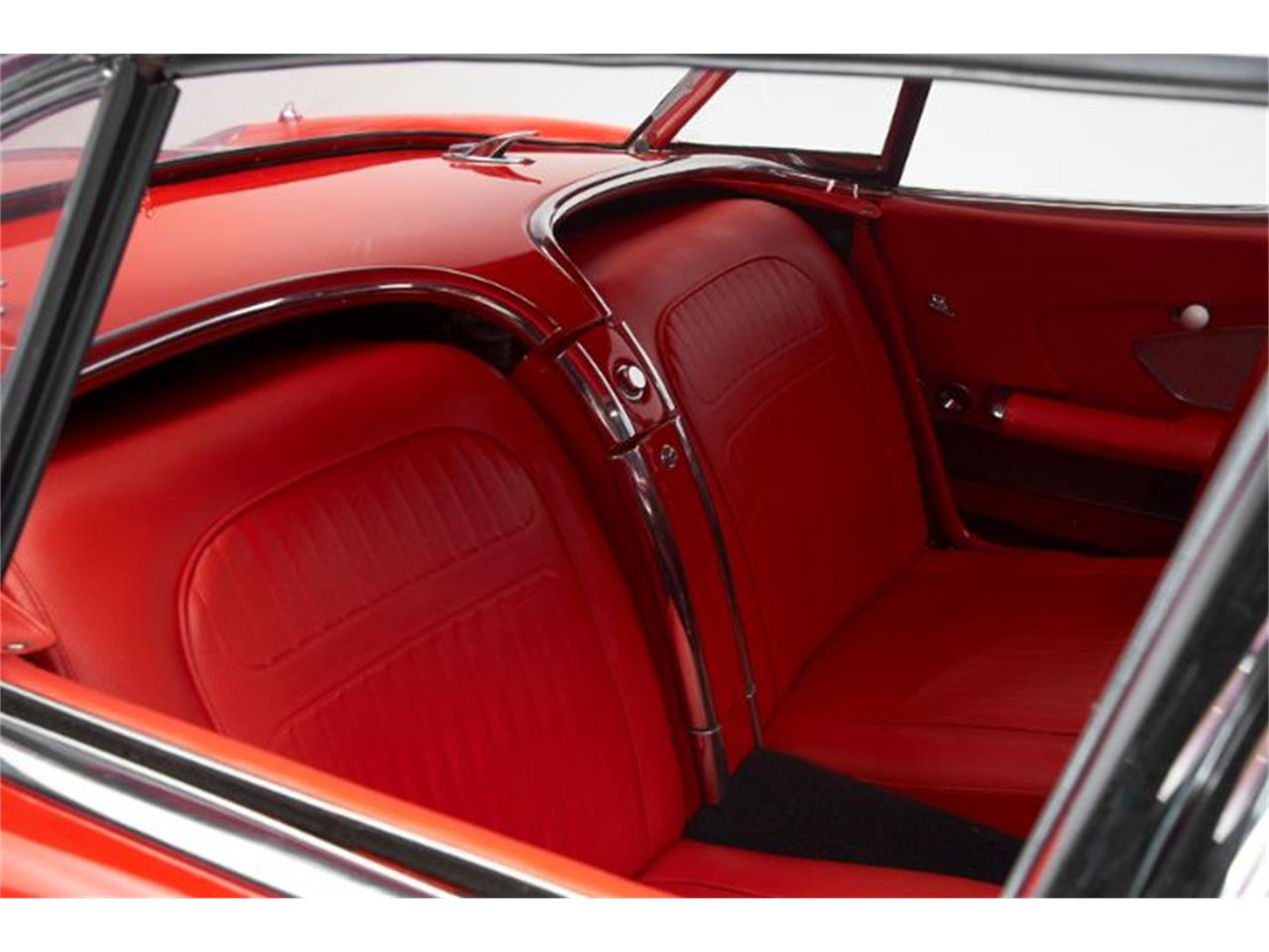 Large Picture of 1958 Corvette - KCRC