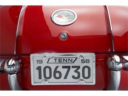 Picture of Classic '58 Chevrolet Corvette located in Michigan - $325,000.00 - KCRC