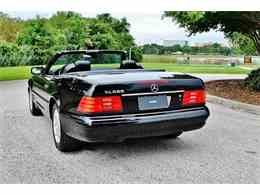 Picture of '97 SL-Class - KCTC