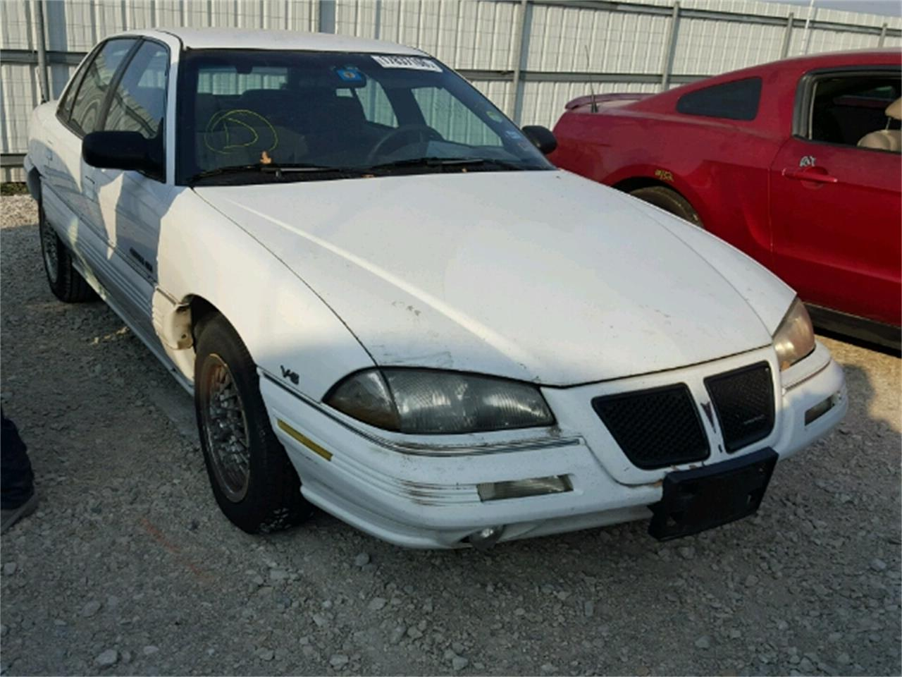 Large Picture Of 92 Pontiac GRANDAM Auction Vehicle Offered By ABetterbid