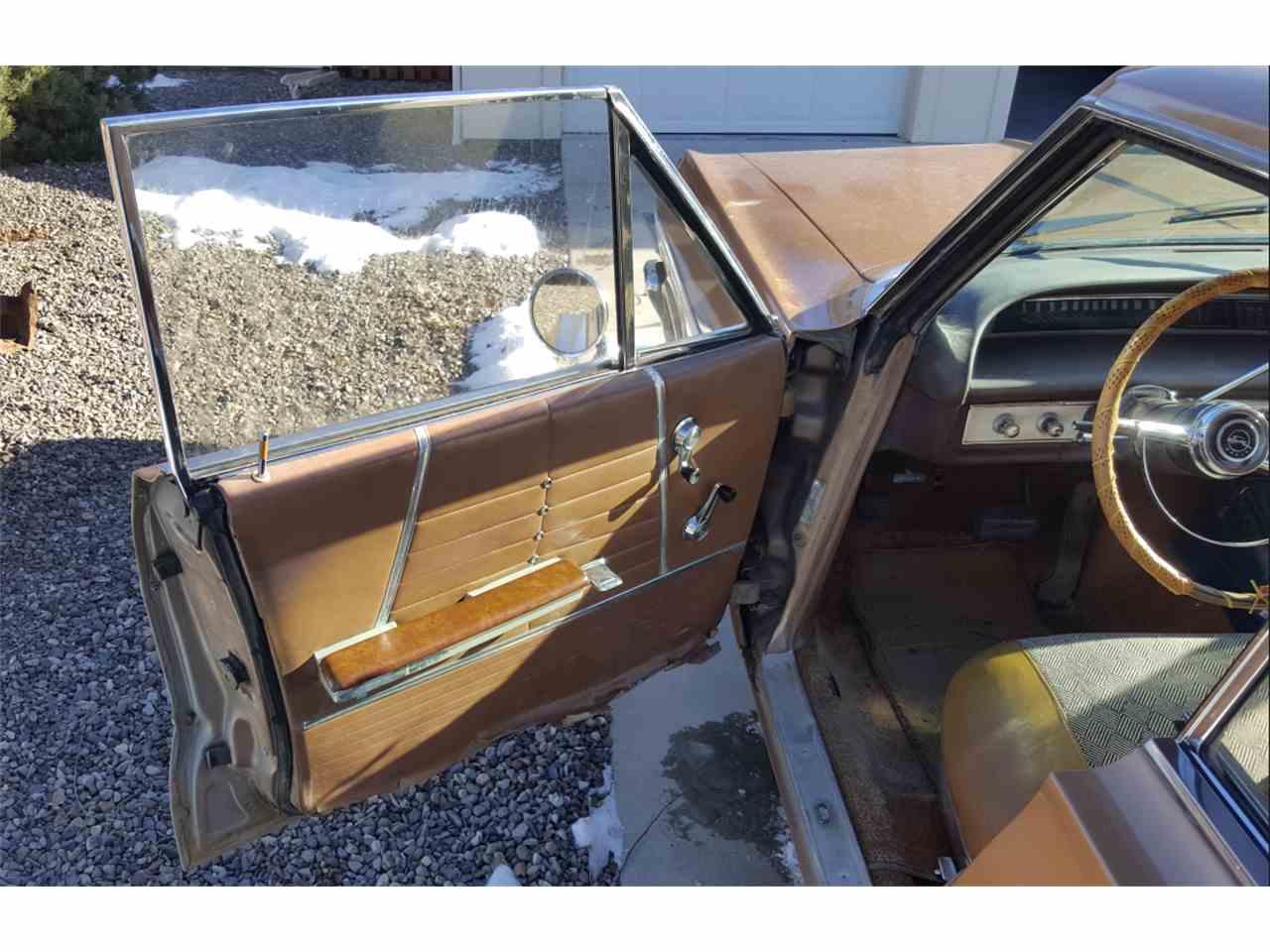 Large Picture of '64 Impala - KCXG