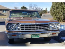Picture of '64 Impala - KCXG