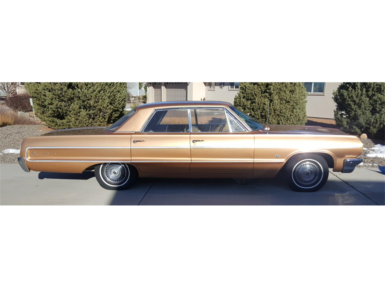 Large Picture of '64 Impala - KCXG