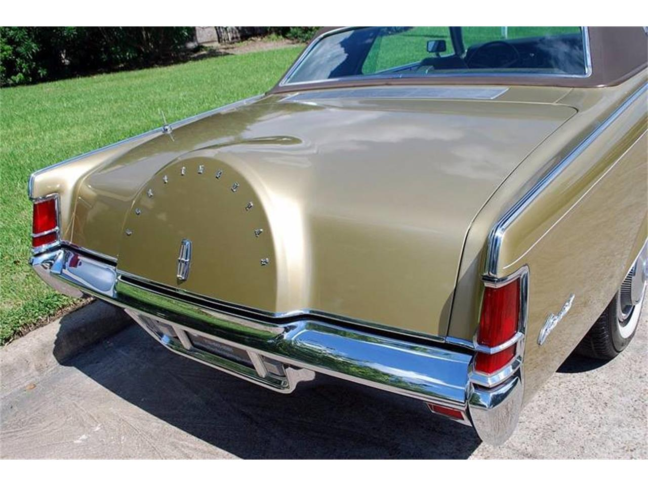 1970 Lincoln Continental for Sale   ClassicCars.com   CC ...