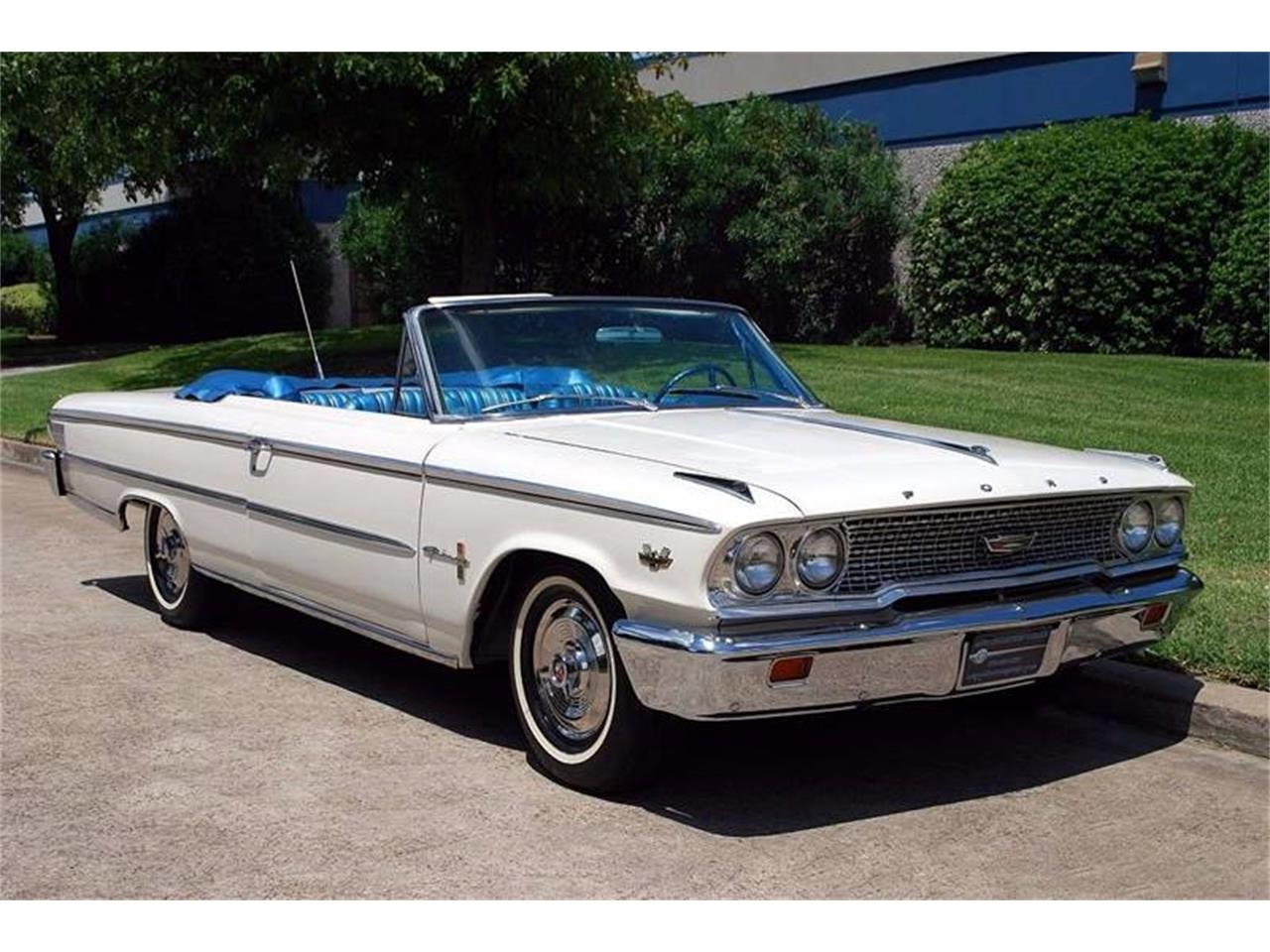 Large Picture of '63 Galaxie 500 XL - KCY3