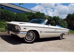 Picture of '63 Galaxie 500 XL - KCY3