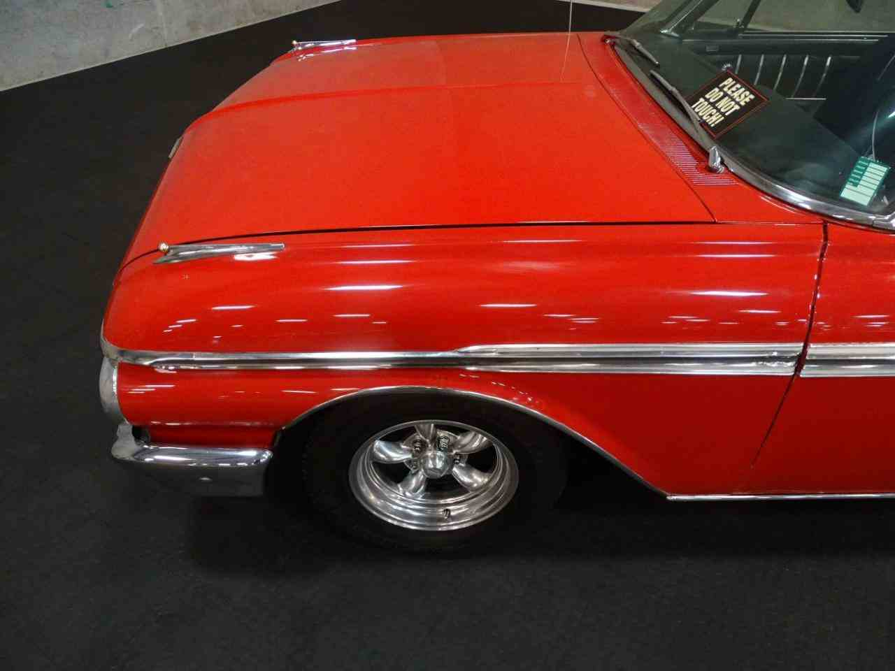 Large Picture of '62 Galaxie - KDSP