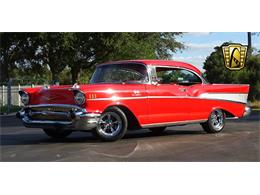 Picture of '57 Chevrolet Bel Air located in Lake Mary Florida - $89,000.00 Offered by Gateway Classic Cars - Orlando - KDSS
