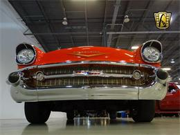 Picture of Classic '57 Chevrolet Bel Air located in Florida - $89,000.00 - KDSS