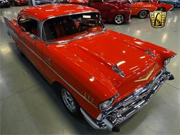 Picture of Classic 1957 Bel Air located in Florida - KDSS