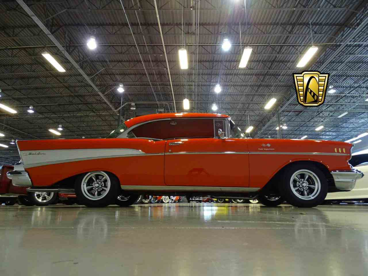 Large Picture of '57 Bel Air - KDSS