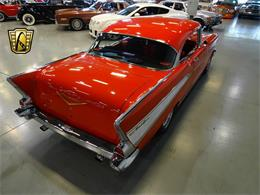 Picture of Classic 1957 Bel Air located in Lake Mary Florida - KDSS