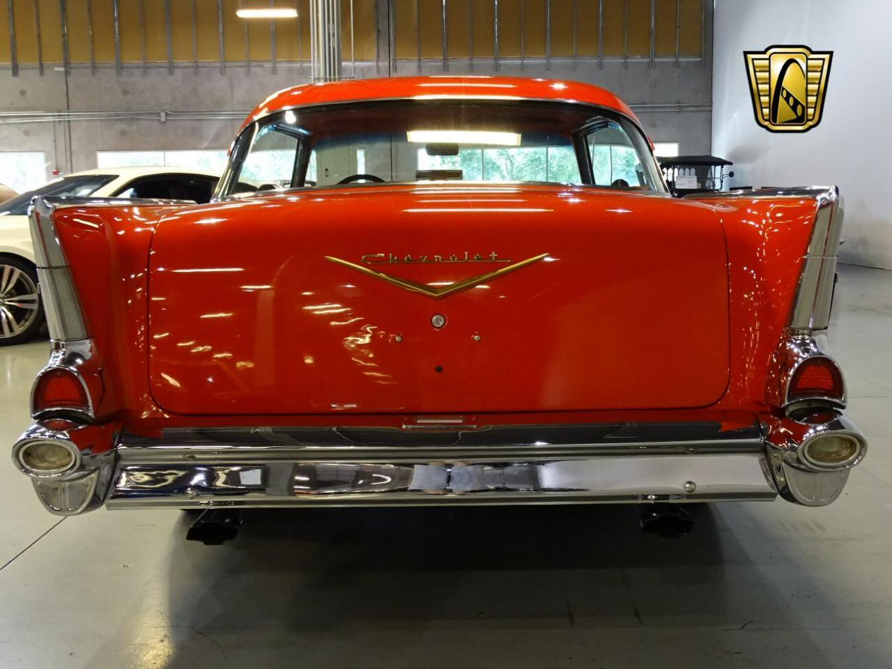 Large Picture of '57 Bel Air - $89,000.00 Offered by Gateway Classic Cars - Orlando - KDSS