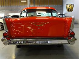 Picture of Classic 1957 Chevrolet Bel Air located in Florida - $89,000.00 - KDSS