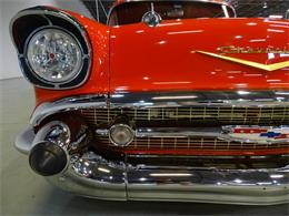 Picture of Classic '57 Chevrolet Bel Air located in Lake Mary Florida - $89,000.00 Offered by Gateway Classic Cars - Orlando - KDSS