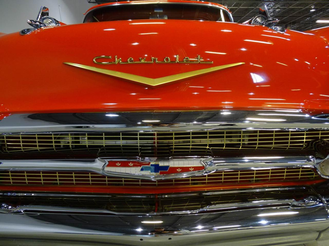Large Picture of Classic '57 Bel Air - $89,000.00 Offered by Gateway Classic Cars - Orlando - KDSS