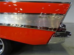Picture of '57 Chevrolet Bel Air - KDSS