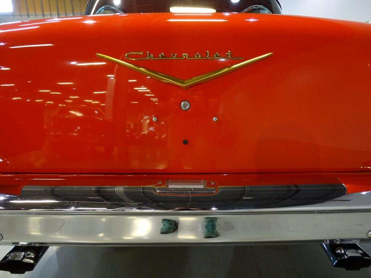 Large Picture of '57 Bel Air located in Lake Mary Florida Offered by Gateway Classic Cars - Orlando - KDSS