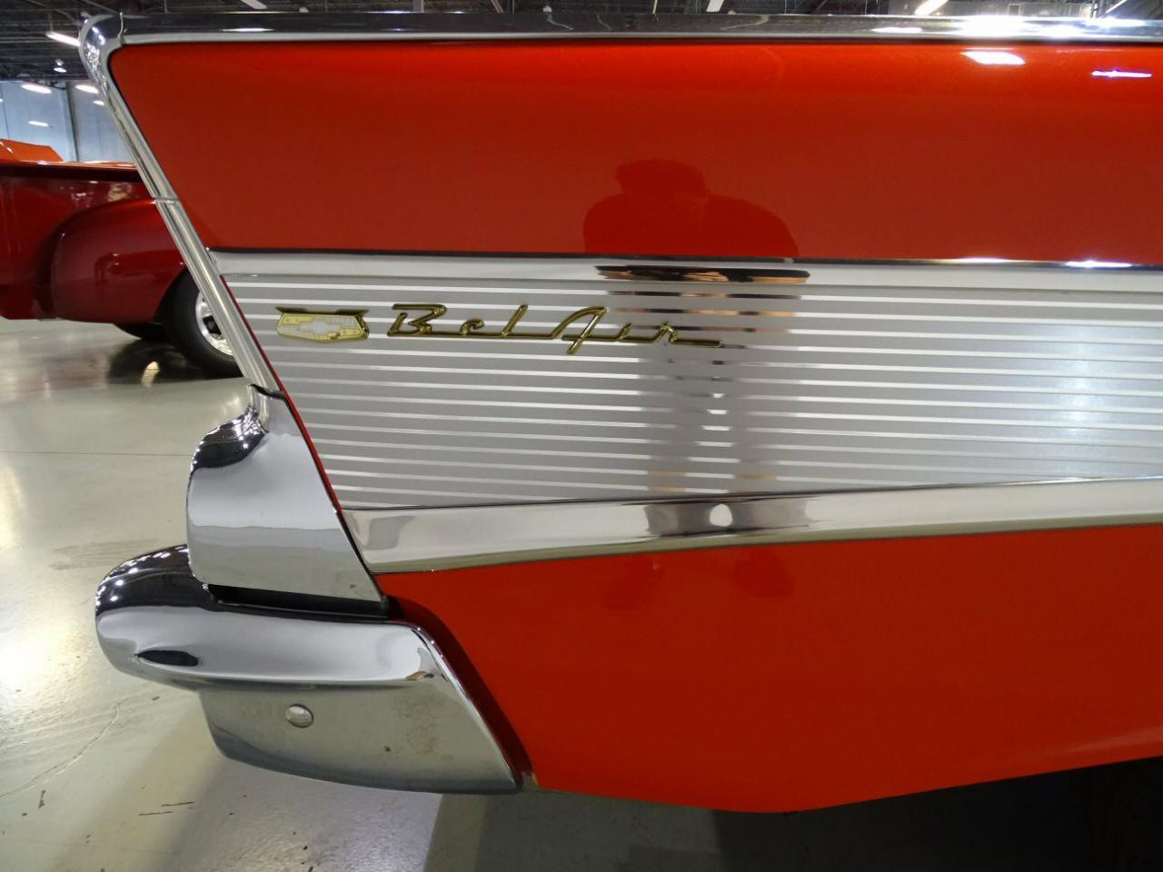 Large Picture of Classic '57 Bel Air Offered by Gateway Classic Cars - Orlando - KDSS