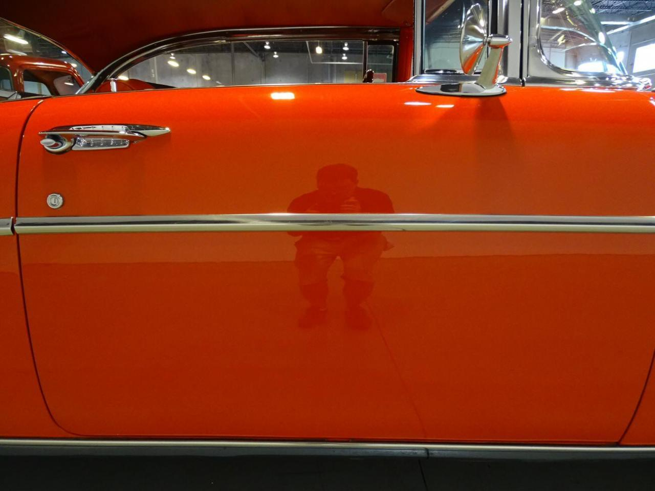 Large Picture of 1957 Chevrolet Bel Air - KDSS