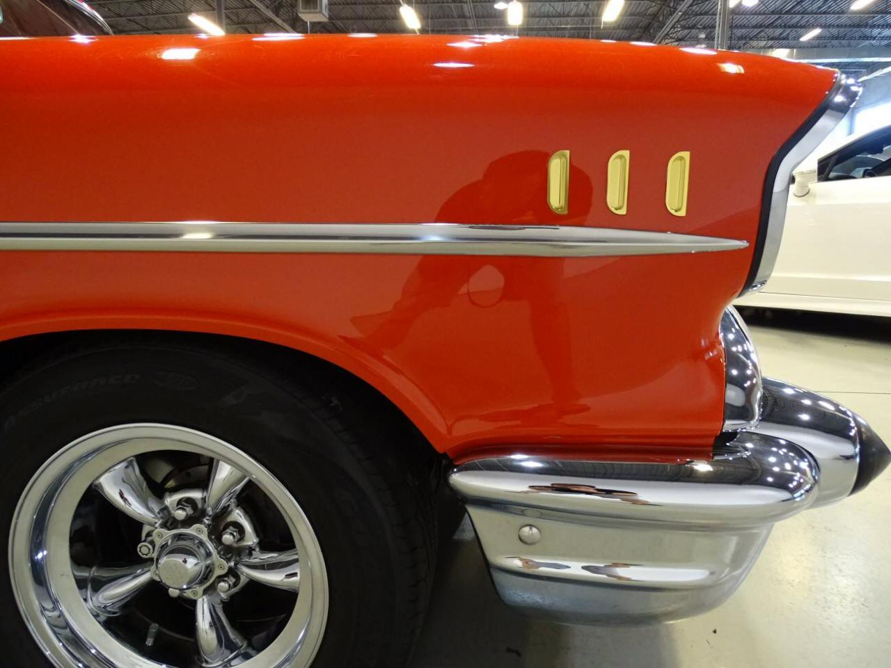 Large Picture of 1957 Bel Air Offered by Gateway Classic Cars - Orlando - KDSS