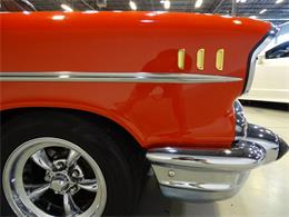 Picture of 1957 Chevrolet Bel Air located in Florida - $89,000.00 Offered by Gateway Classic Cars - Orlando - KDSS