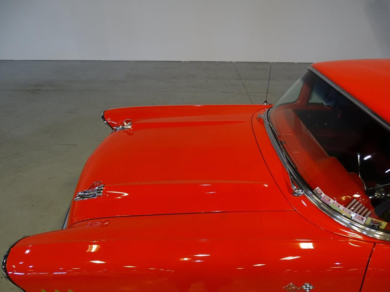 Large Picture of 1957 Bel Air - $89,000.00 Offered by Gateway Classic Cars - Orlando - KDSS