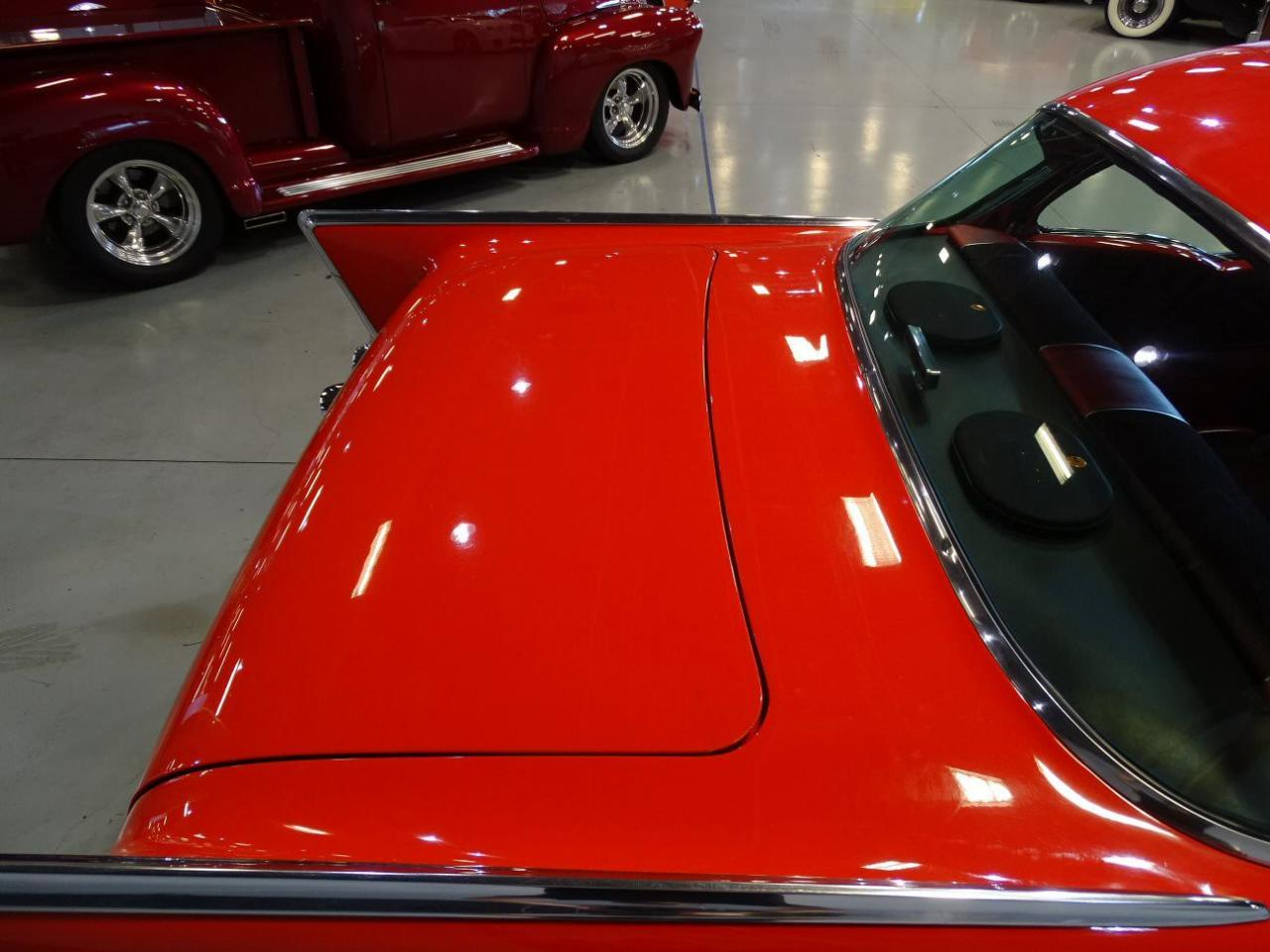 Large Picture of Classic 1957 Bel Air - $89,000.00 Offered by Gateway Classic Cars - Orlando - KDSS