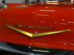 Picture of 1957 Chevrolet Bel Air Offered by Gateway Classic Cars - Orlando - KDSS