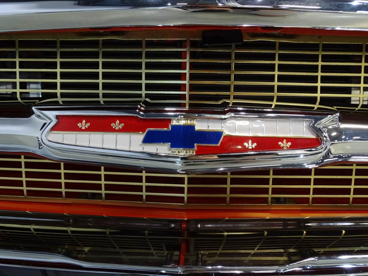 Large Picture of Classic '57 Bel Air - $89,000.00 - KDSS