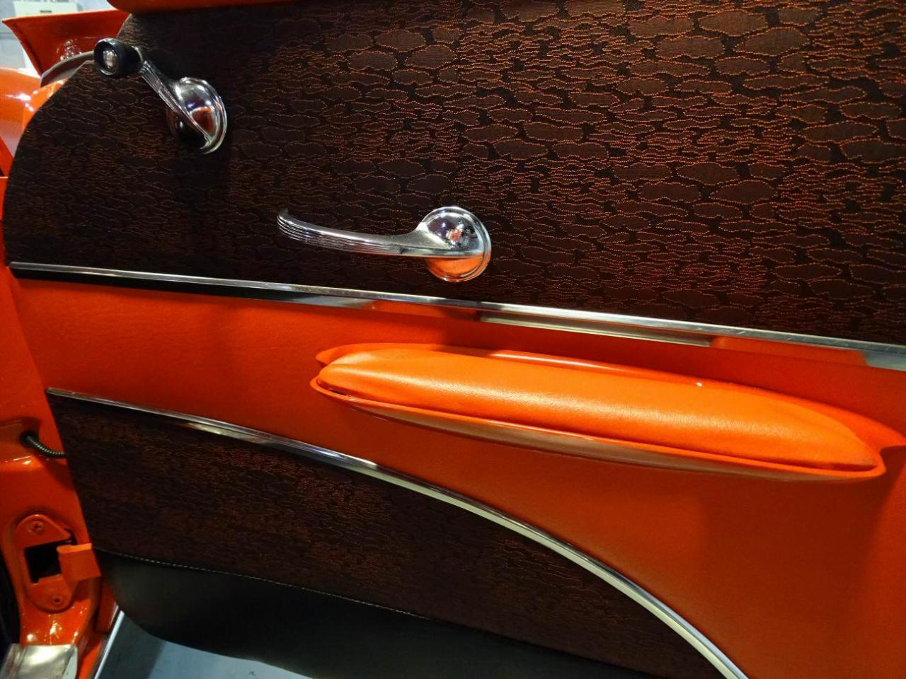 Large Picture of Classic 1957 Chevrolet Bel Air Offered by Gateway Classic Cars - Orlando - KDSS