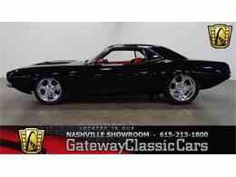 Picture of '71 Cuda located in Tennessee Offered by Gateway Classic Cars - Nashville - KDTL