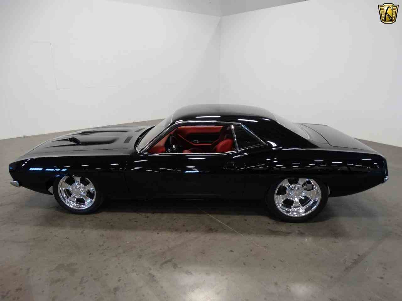 Large Picture of Classic '71 Plymouth Cuda located in La Vergne Tennessee - $130,000.00 - KDTL
