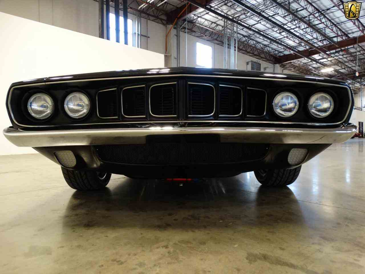 Large Picture of '71 Cuda - $130,000.00 - KDTL