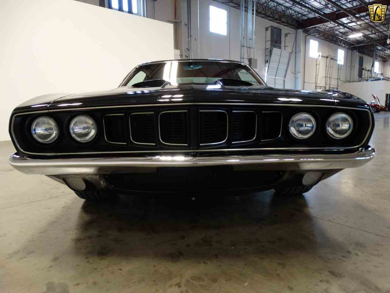 Large Picture of 1971 Cuda - $130,000.00 - KDTL