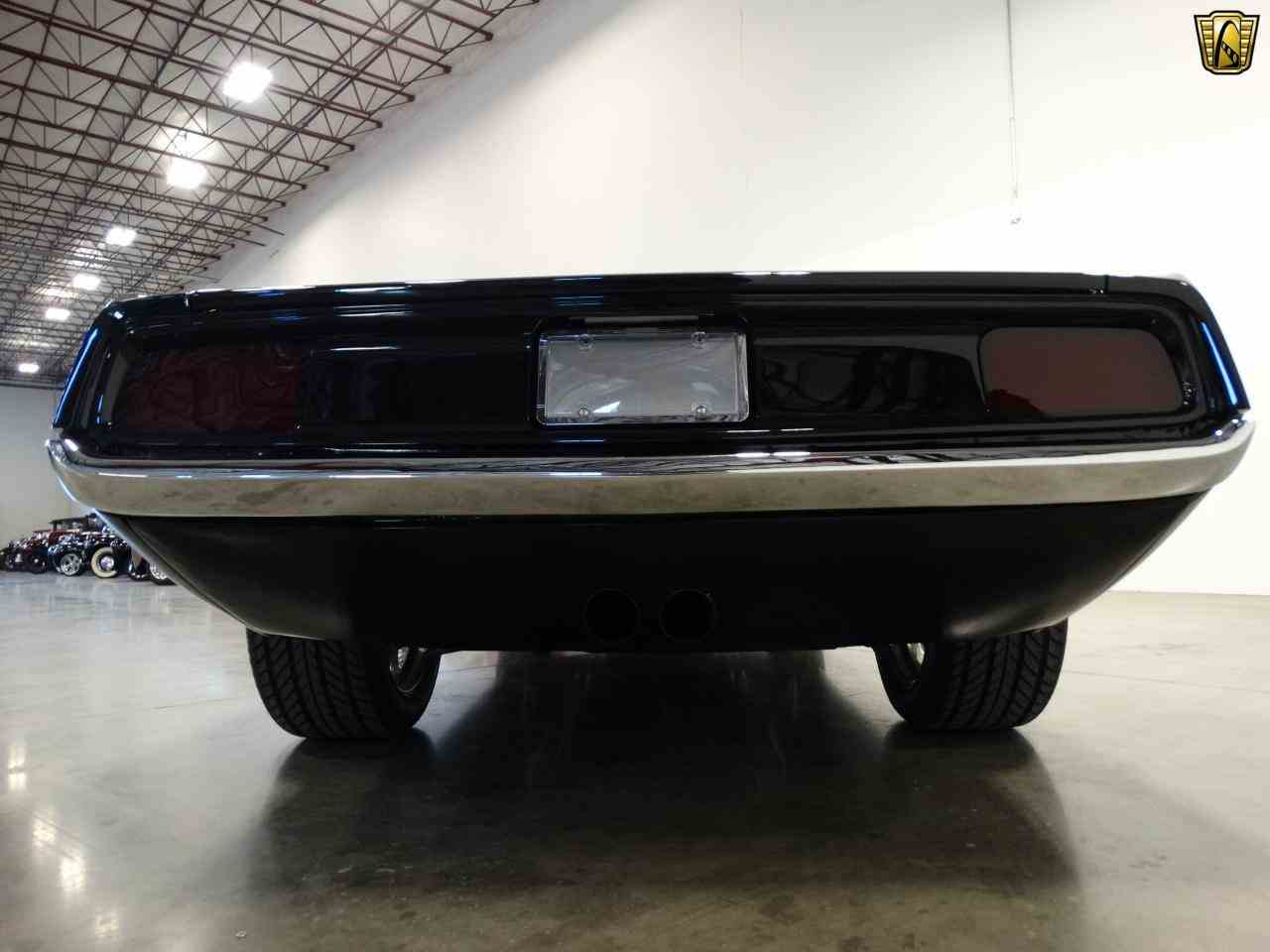Large Picture of Classic 1971 Cuda located in La Vergne Tennessee - $130,000.00 - KDTL