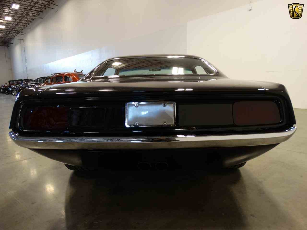 Large Picture of '71 Cuda located in La Vergne Tennessee - KDTL