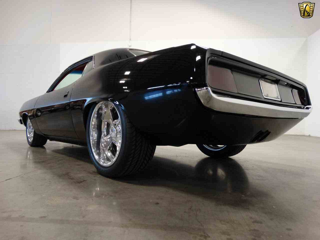 Large Picture of '71 Plymouth Cuda located in La Vergne Tennessee - $130,000.00 - KDTL