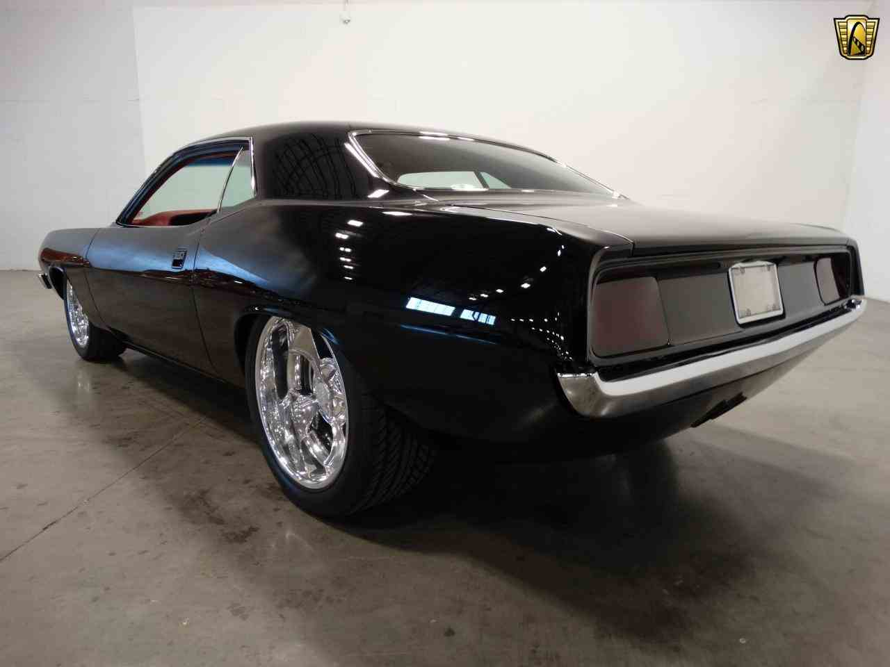 Large Picture of Classic '71 Cuda located in Tennessee Offered by Gateway Classic Cars - Nashville - KDTL