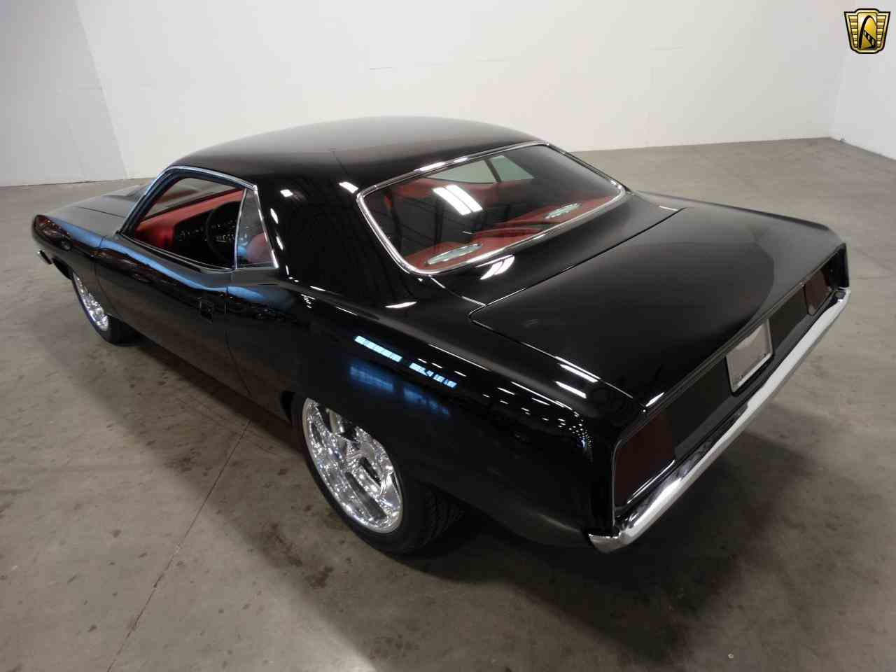 Large Picture of Classic '71 Plymouth Cuda located in Tennessee - $130,000.00 Offered by Gateway Classic Cars - Nashville - KDTL
